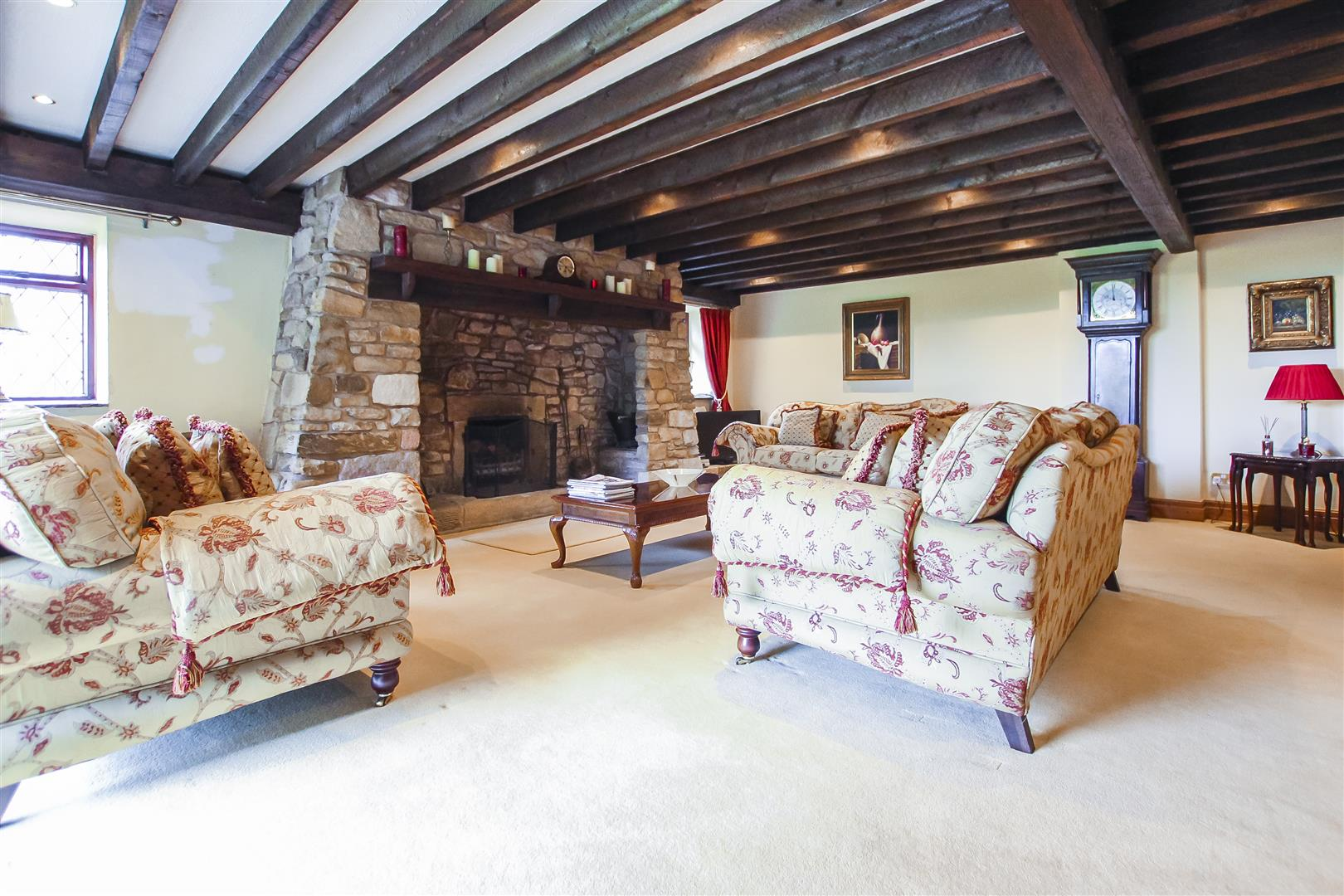 5 Bedroom Barn Conversion For Sale - Image 38